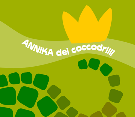 Annika dei coccodrilli