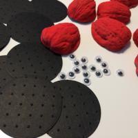 Marta Bucella BuMaLab DIY riciclo creativo Nocinelle